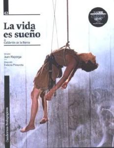 Pedro Calderón de la Barca's 17th century play La vida es sueño - Compañía Nacional de Teatro Clásico / photo: Ceferino Lopez