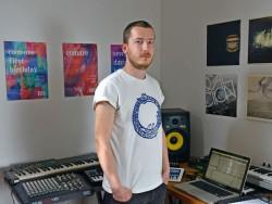 Ross Tones - electronic musician