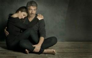 Ricardo Darín and Érica Rivas in Escenas de la vida conyugal (Scenes from a Marriage) by Ingmar Bergman