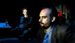 En Veu Baixa (Quietly) by Owen McCafferty directed by Ferran Madico