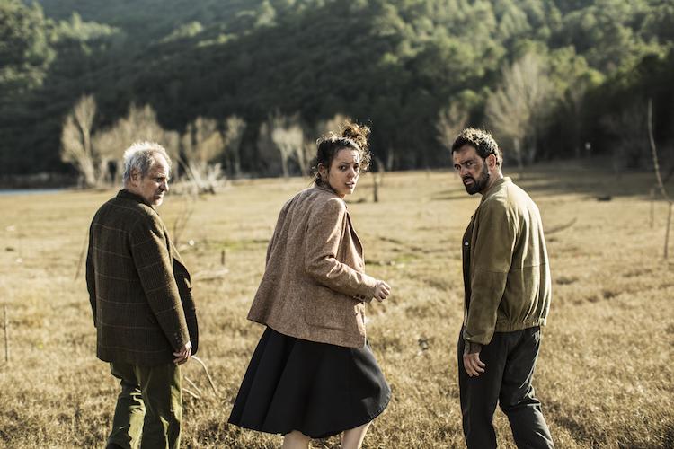 Història - Sixto Paz Productions Photo: © Kiku Pinyol