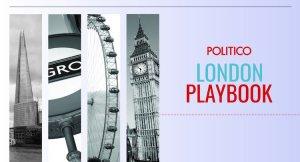 POLITICO London Playboo