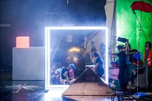 Photo: courtesy Biennale di Venezia