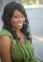 Ebony Jordan