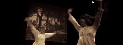 LFL-Alice in Black & White-59E59 Theaters, NYC., photo by Holly Stone