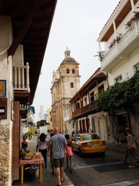 Cartagena_Kolumbien
