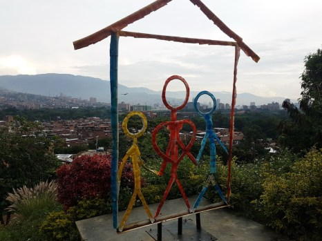 Barrio Transformation_Medellin