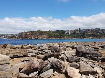 Coastal Walk Sydney Coogee to Bondi