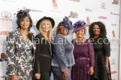 Lisa Collins,Marguerite Reeve,Ranza Trotter,Linda G. Hodge
