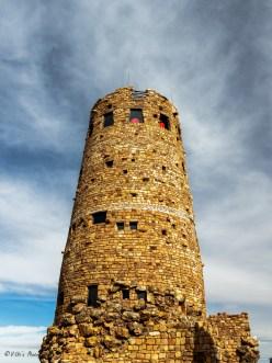 Desert View point Watch Tower