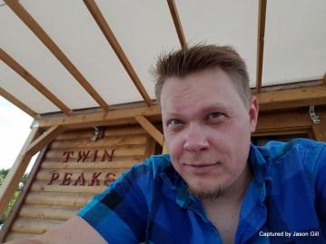 Twin Peaks Jason