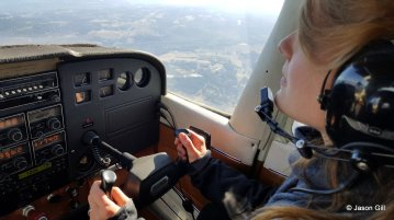 Elli Flying