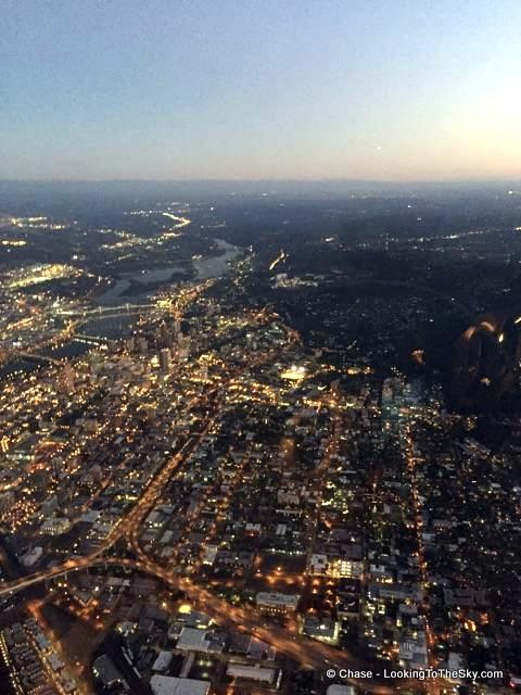 Portland At Night (2)