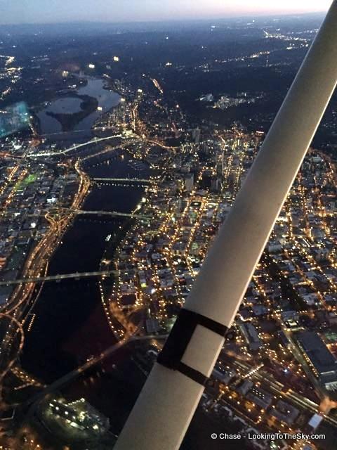Portland At Night (4)