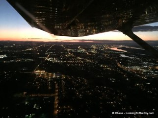 Portland At Night (5)