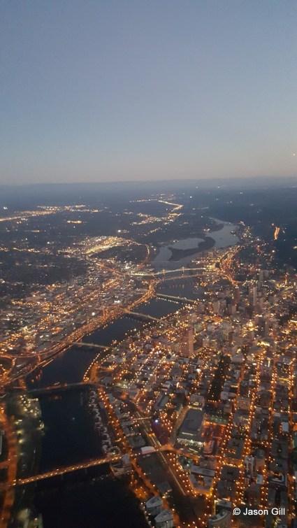 Portland At Night (7)
