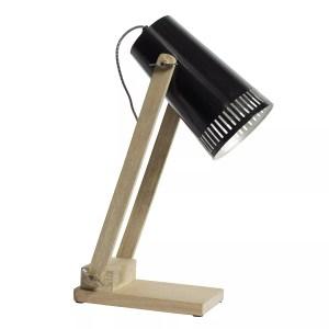lampka czarna