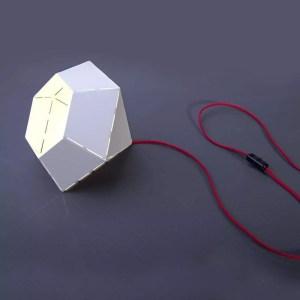 lampka Diamond na biurko