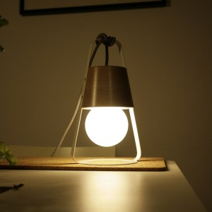 HOP Design – Lantern Lamp 16