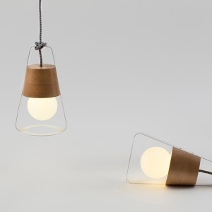 HOP Design – Lantern Lamp 9