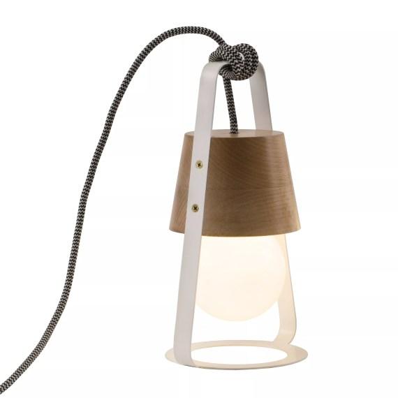 HOP Design – Lantern Lamp