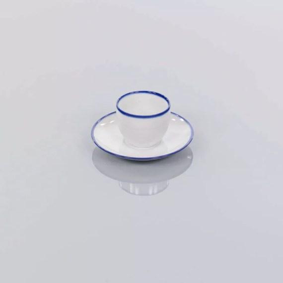 filizanka espresso Blue Line Ćmielów