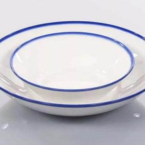salaterki Blue Line Ćmielów