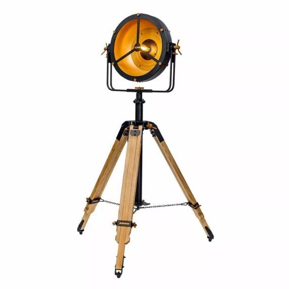 lampa Glash G01 ze statywem