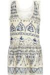 Vestido Infantil Tanger - Bege - Fábula