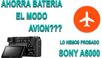 Hack Sony Mirrorless - LookMediaSpain