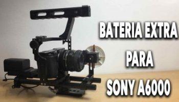 Hack Sony Mirrorless - LookMediaSpain
