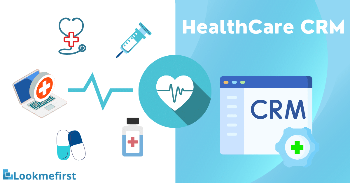 what does crm stand for in healthcare