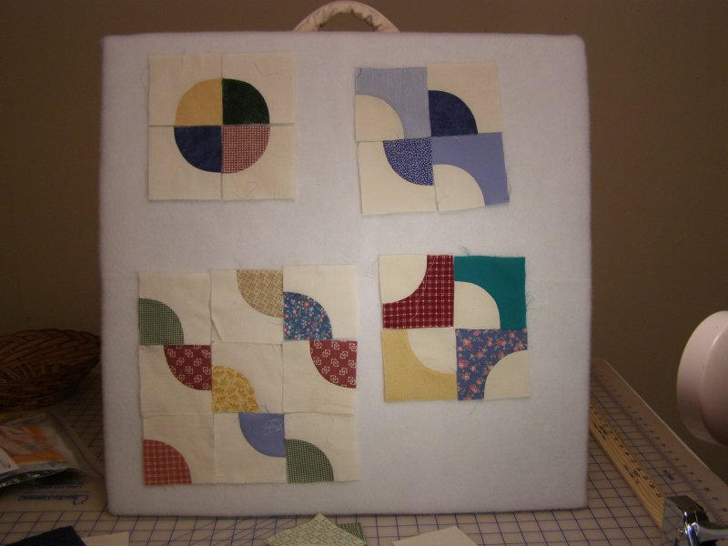 Tips and Tools Wednesday Edition - A Portable Design Board/Easel