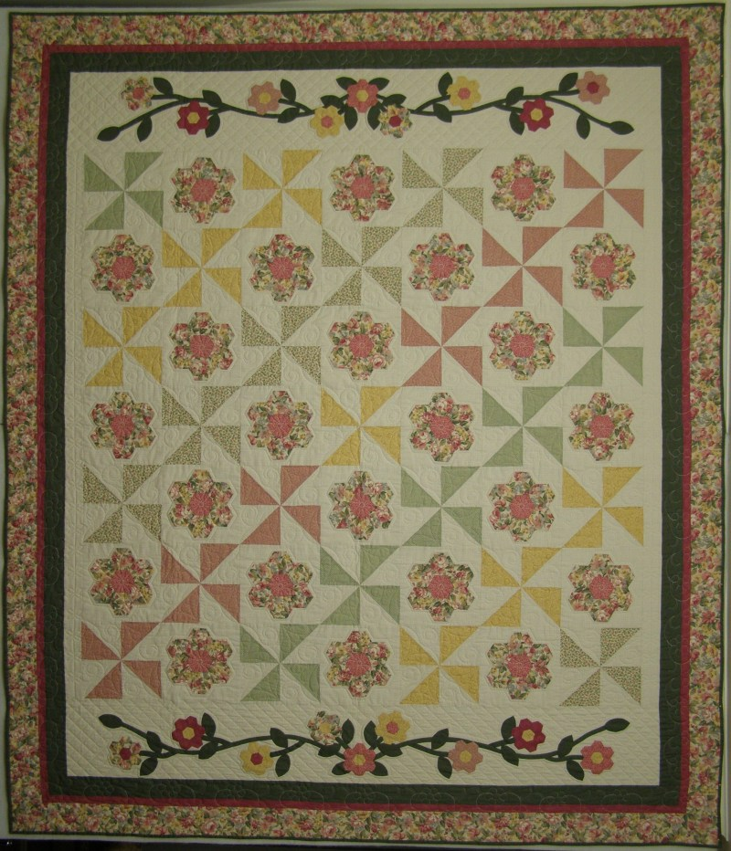 Still Time to Celebrate Quilts!  With a Sale, Sale, Sale!