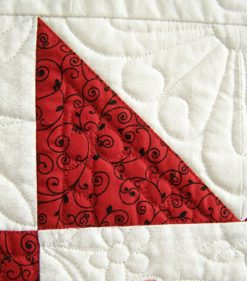 Tips and Tools Tuesday - Machine Quilting Part Five, Odds or Evens?