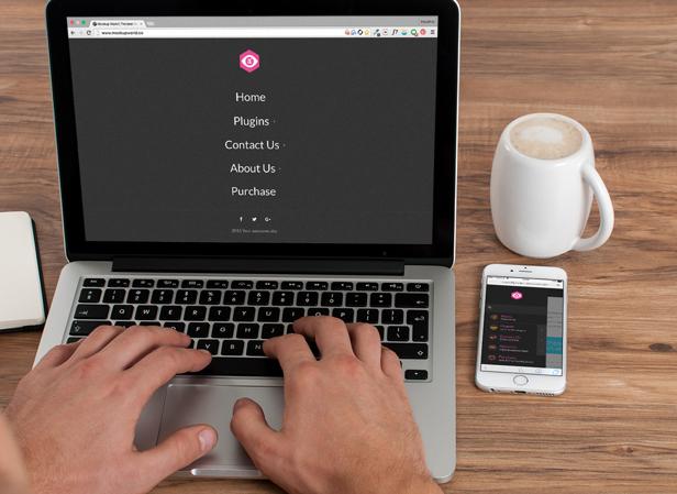 WordPress Menu Plugin — Superfly Responsive Menu - 5