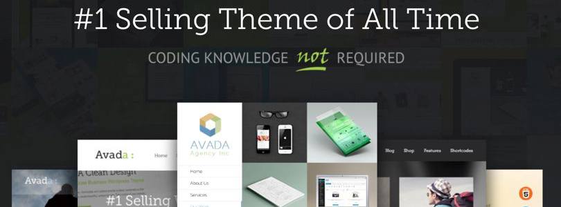 Avada Review — All Purpose Theme for WordPress