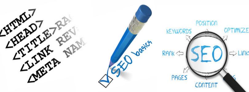 Basic WordPress SEO