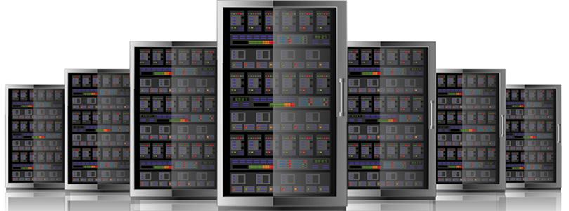 webhost-servers