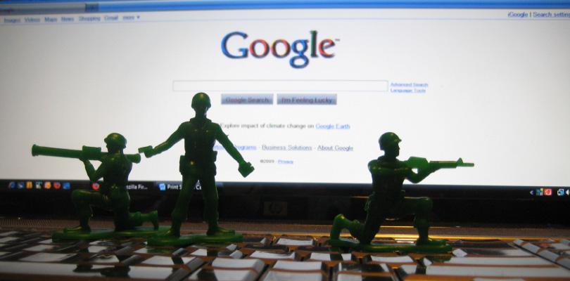 Google Army
