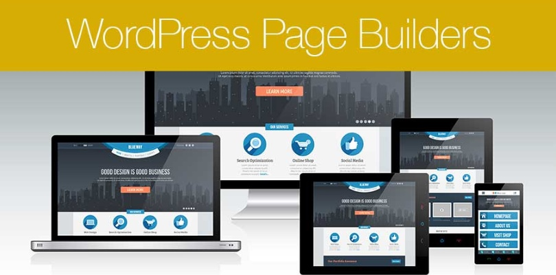 Comparing The Best WordPress Page Builders