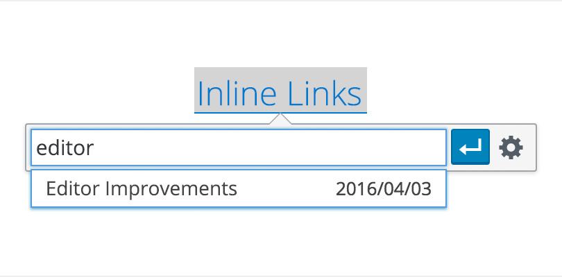 inlinelinks