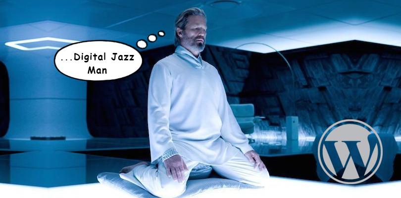 jazz-man