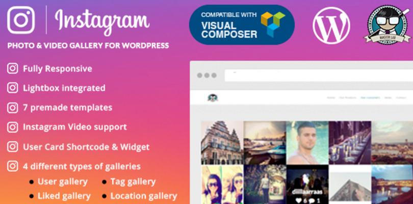 Instagram-Photo-Video-Gallery-for-WordPress