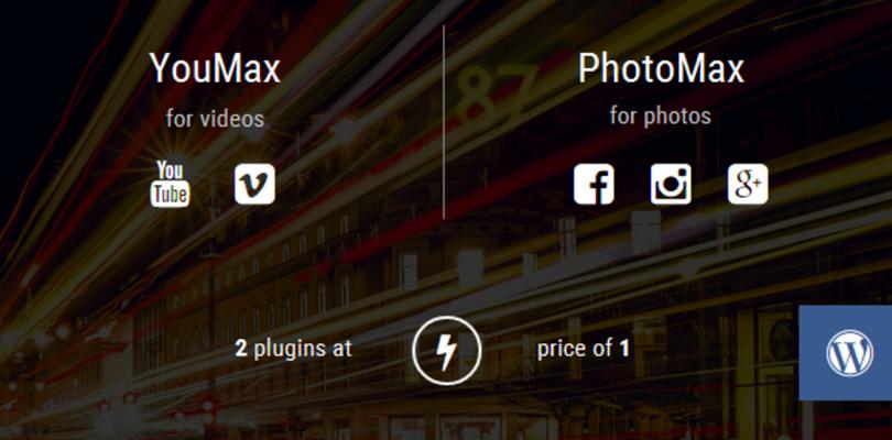 YouMax-Plugin