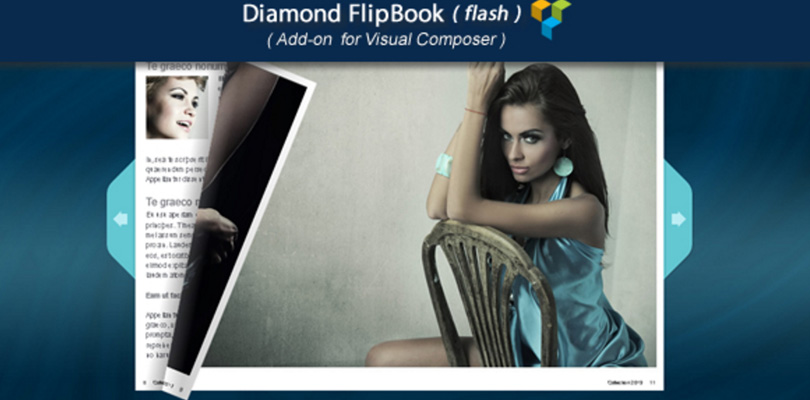 diamond-flipbook-visual-composer-addon-for-WordPress