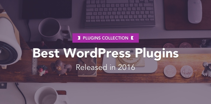 Best WordPress Plugins 2016