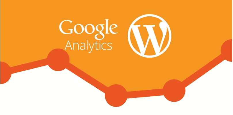 Google analytics and wordpress