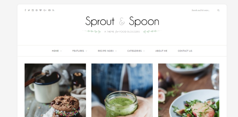 Sprout-and-Spoon