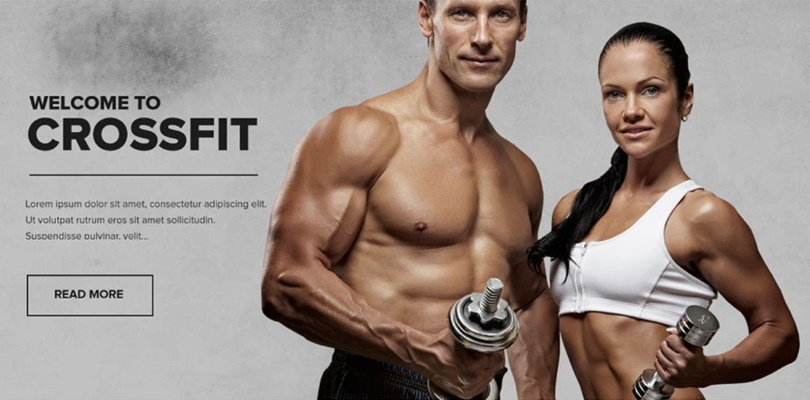 Best WordPress Themes and Plugins for Fitness Sites